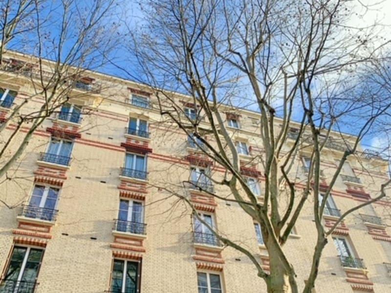 Vente appartement Paris 20ème 459000€ - Photo 1