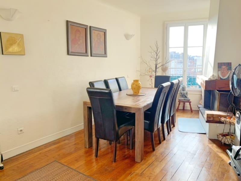 Vente appartement Paris 20ème 459000€ - Photo 3