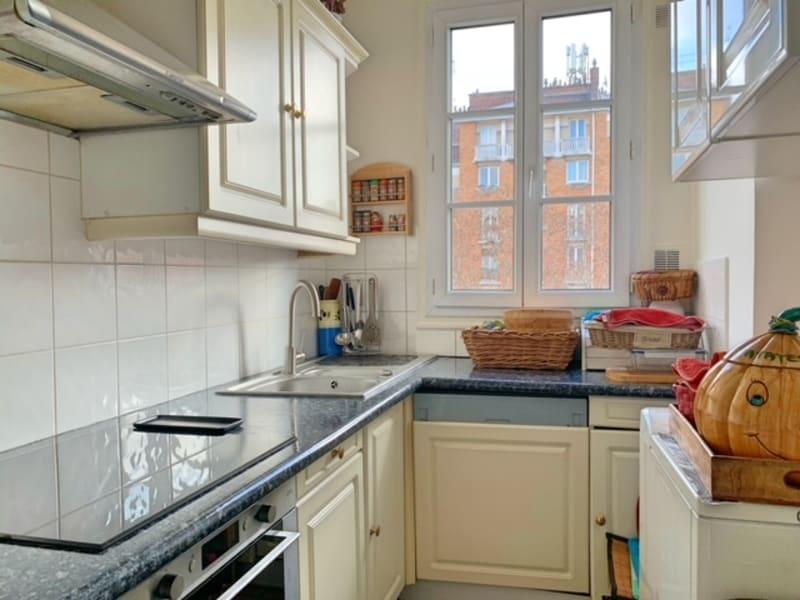 Vente appartement Paris 20ème 459000€ - Photo 5