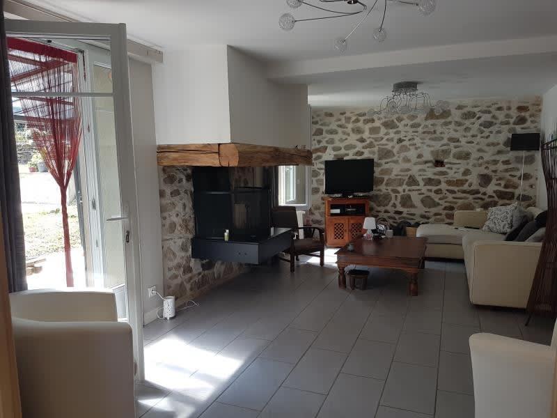 Sale house / villa Mazamet 230000€ - Picture 1