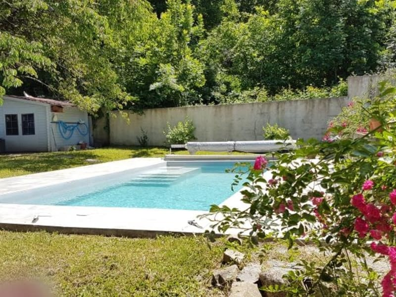 Sale house / villa Mazamet 230000€ - Picture 4