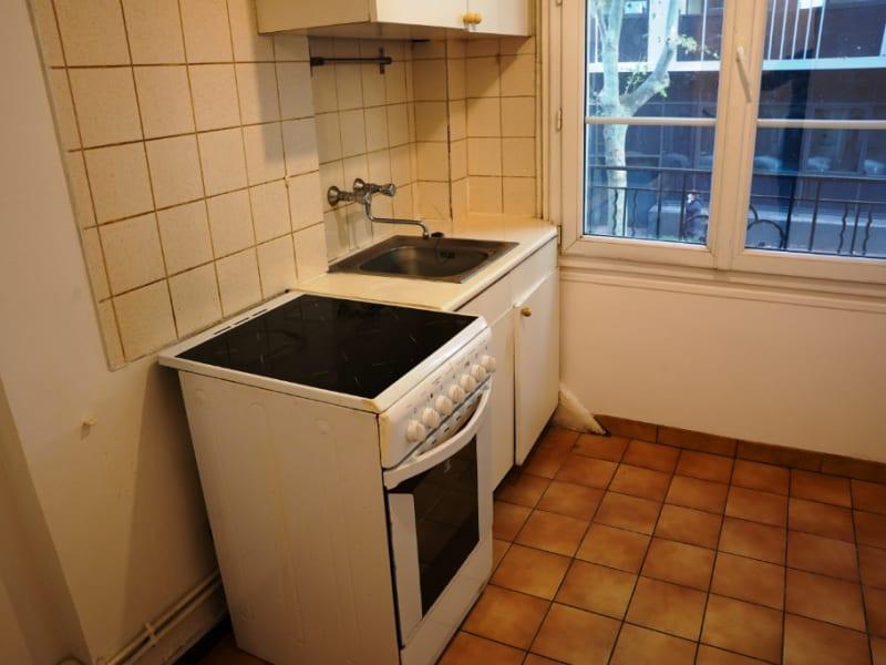 Rental apartment Montrouge 890€ CC - Picture 4