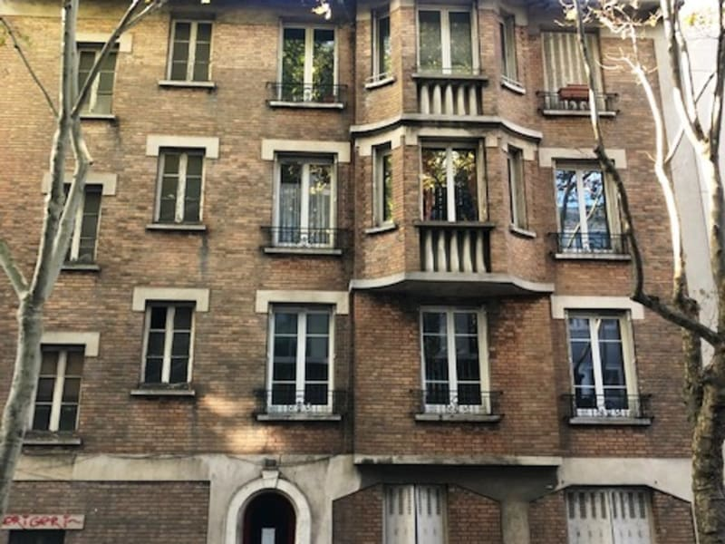 Rental apartment Montrouge 890€ CC - Picture 6