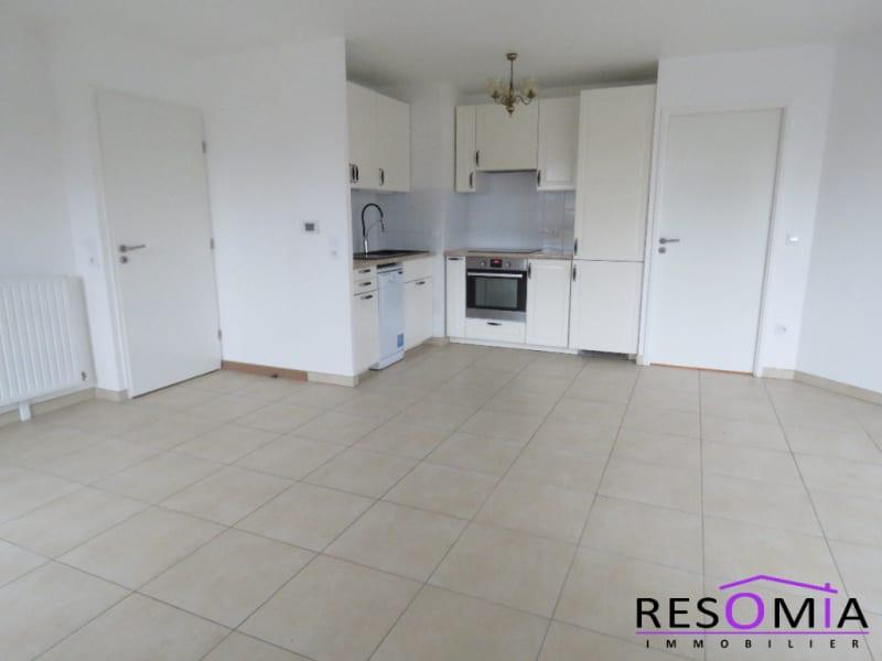 Sale apartment Chatillon 519000€ - Picture 2