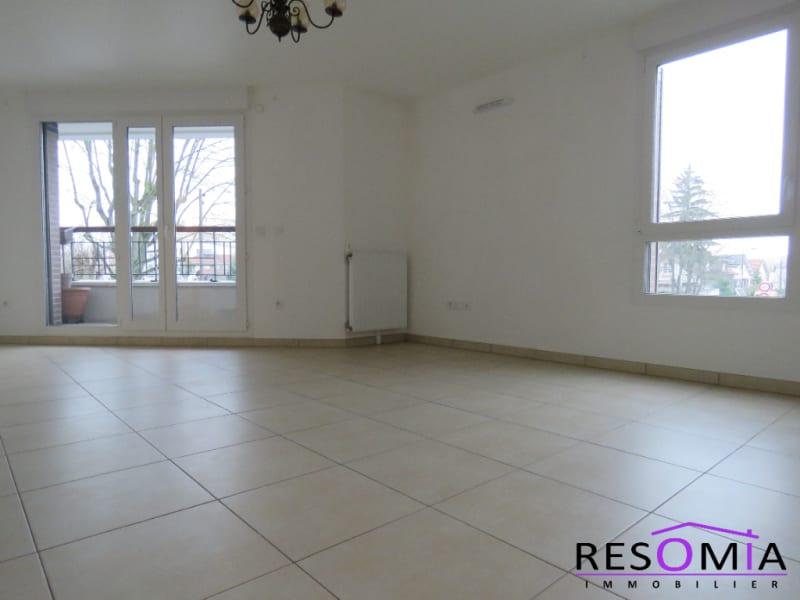 Sale apartment Chatillon 519000€ - Picture 3