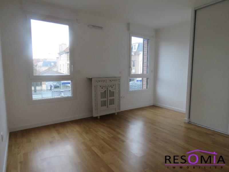 Sale apartment Chatillon 519000€ - Picture 5