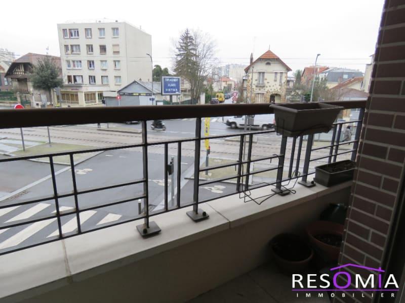 Sale apartment Chatillon 519000€ - Picture 9