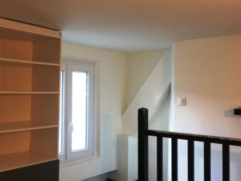 Rental apartment Clamart 820€ CC - Picture 2