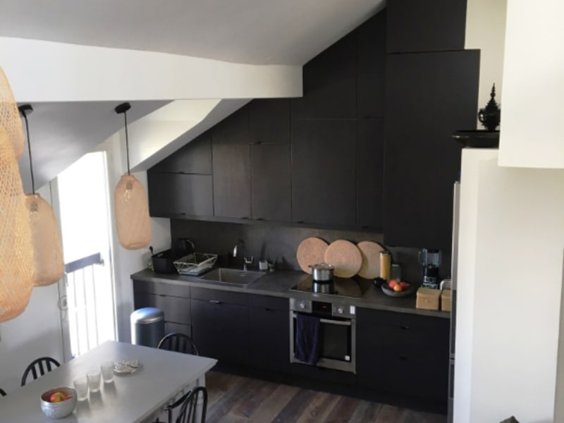 Magnifique 4 pièces de 74 m² en DUPLEX / dernier étage