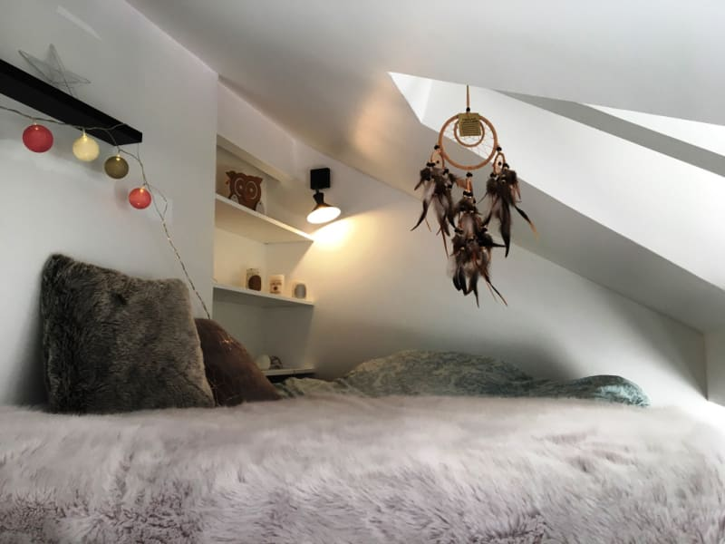Venta  apartamento Fontenay aux roses 630000€ - Fotografía 12