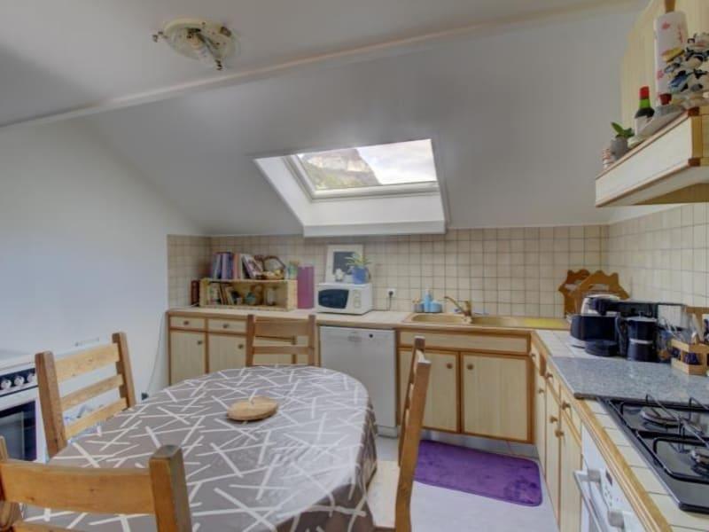 Rental apartment Sallanches 995€ CC - Picture 2