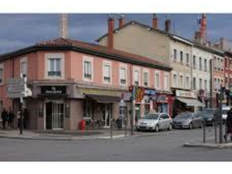 Sale apartment Villeurbanne  - Picture 1