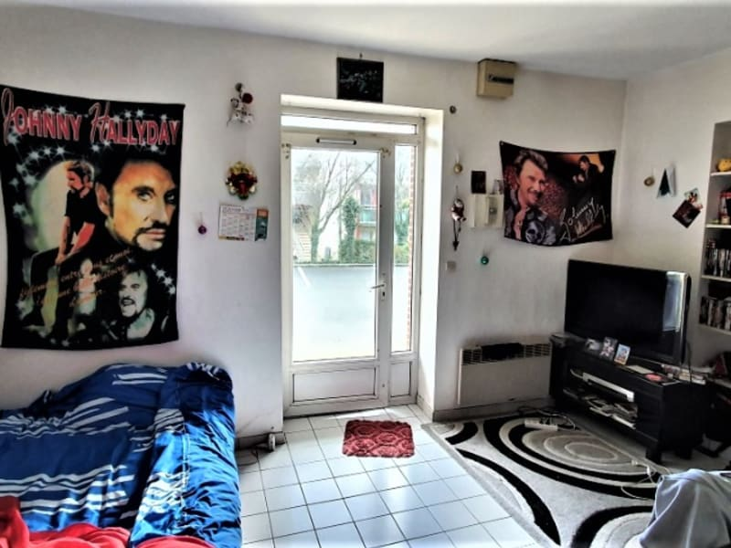 Vente appartement Angers 88515€ - Photo 1