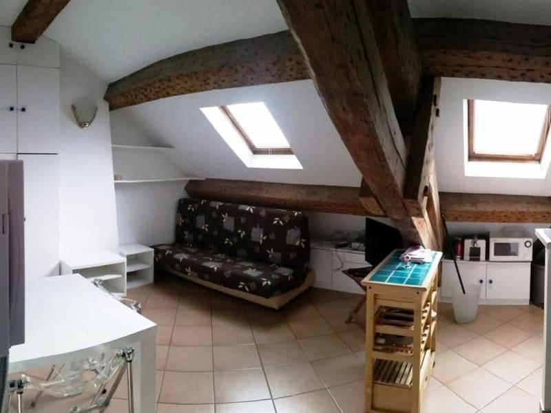 Location appartement Paris 9ème 980€ CC - Photo 1