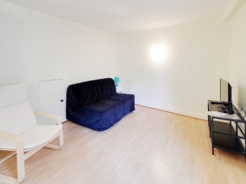 Rental apartment Paris 5ème 1580€ CC - Picture 2