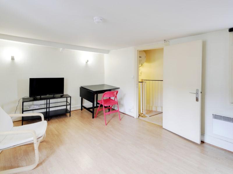 Rental apartment Paris 5ème 1580€ CC - Picture 7