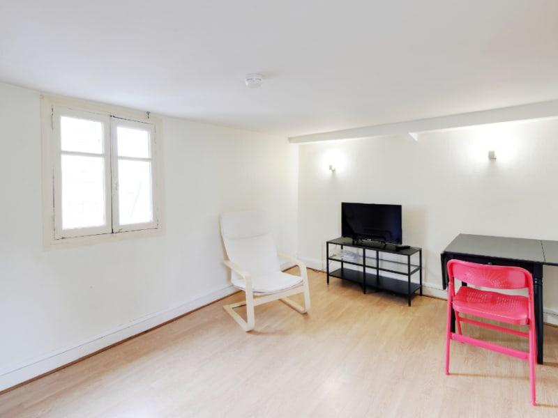 Rental apartment Paris 5ème 1580€ CC - Picture 8
