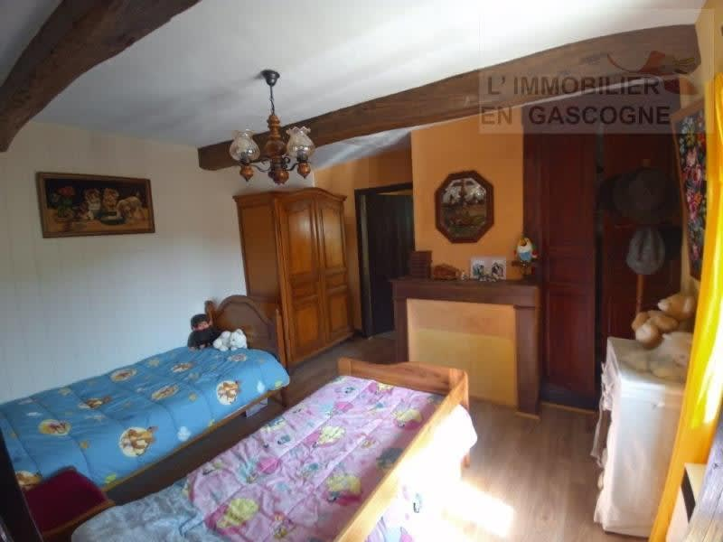 Sale house / villa Mirande 275000€ - Picture 10