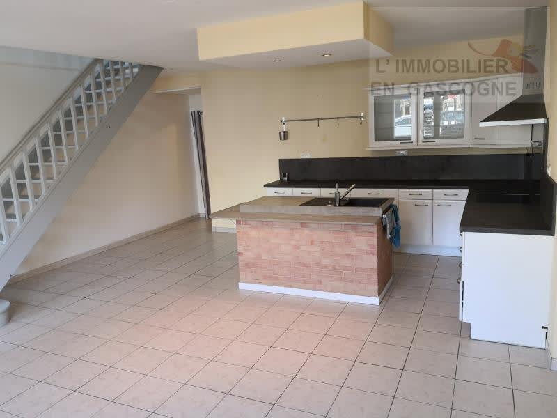 Sale house / villa Bouloc 222000€ - Picture 2