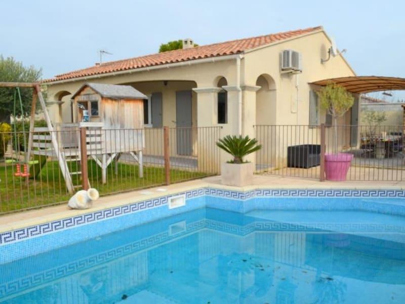 Vente maison / villa Sorgues 335000€ - Photo 1