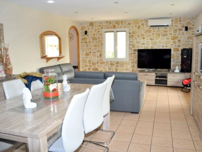 Vente maison / villa Sorgues 335000€ - Photo 2