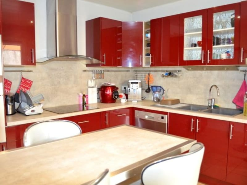 Vente maison / villa Sorgues 335000€ - Photo 3