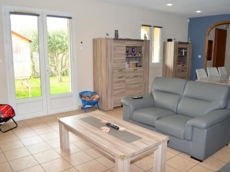Vente maison / villa Sorgues 335000€ - Photo 5