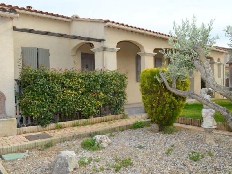 Vente maison / villa Sorgues 335000€ - Photo 6