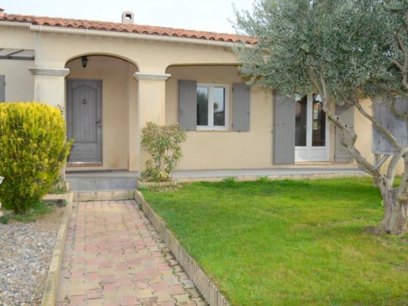 Vente maison / villa Sorgues 335000€ - Photo 11