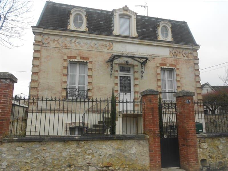 Rental house / villa Provins 950€ CC - Picture 1