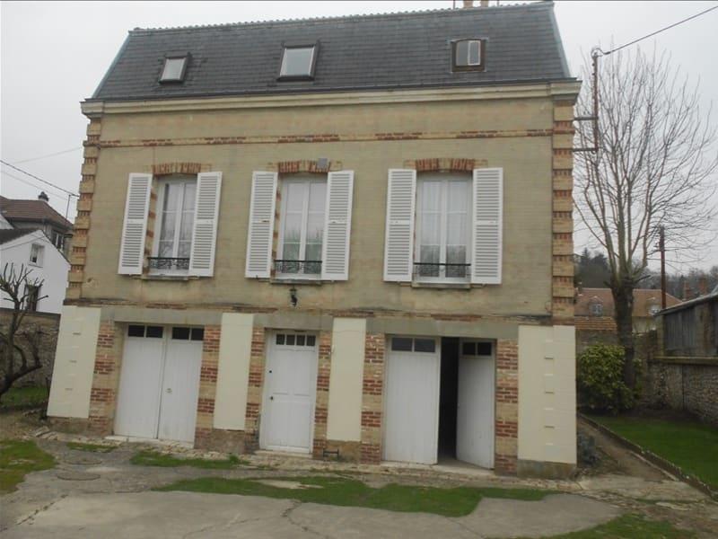 Rental house / villa Provins 950€ CC - Picture 2