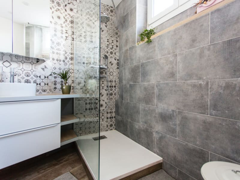 Venta  apartamento Paris 15ème 489000€ - Fotografía 2