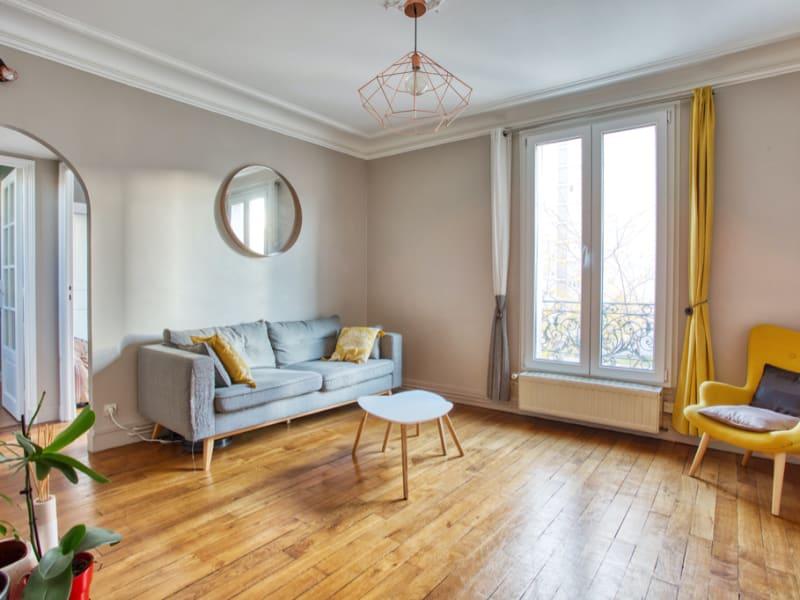 Venta  apartamento Paris 15ème 489000€ - Fotografía 6