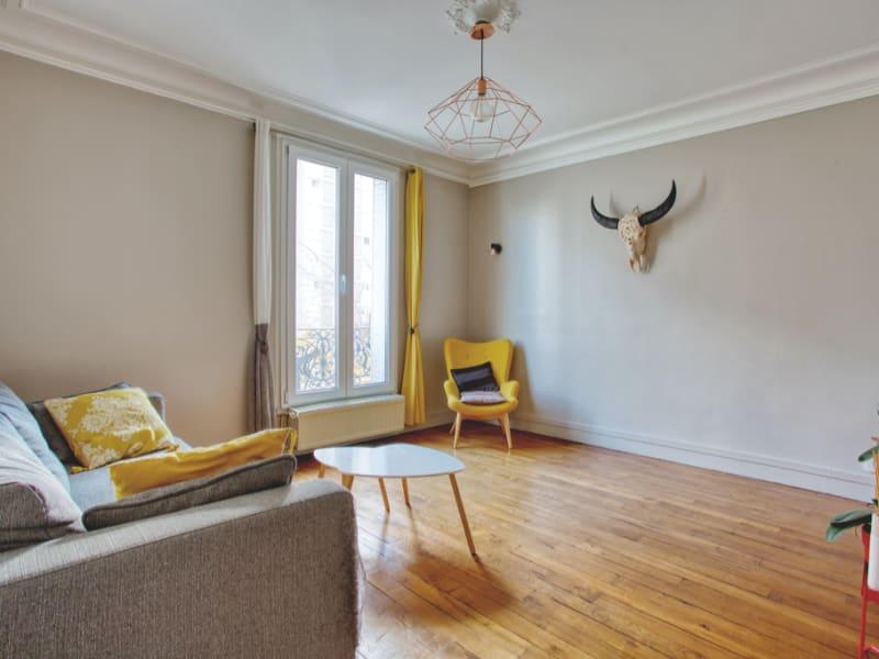 Venta  apartamento Paris 15ème 489000€ - Fotografía 7