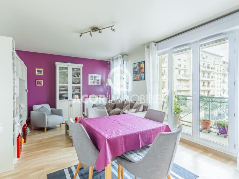Vente appartement Chatillon 337000€ - Photo 1