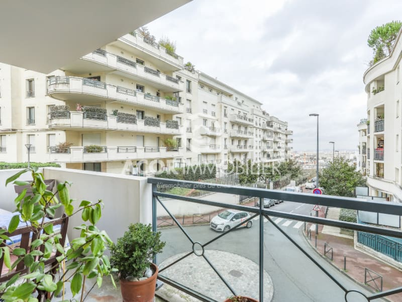 Vente appartement Chatillon 337000€ - Photo 4