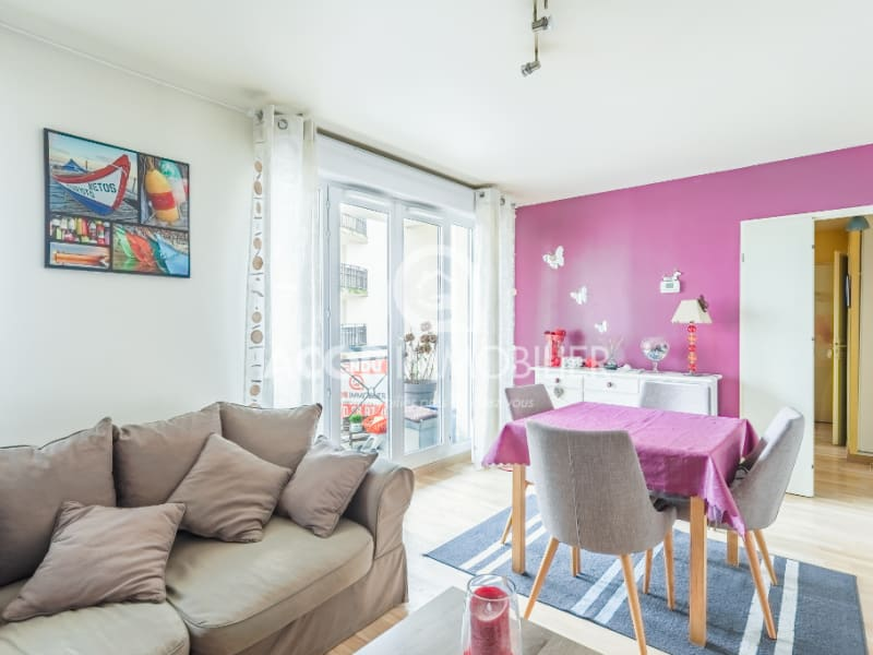Vente appartement Chatillon 337000€ - Photo 7