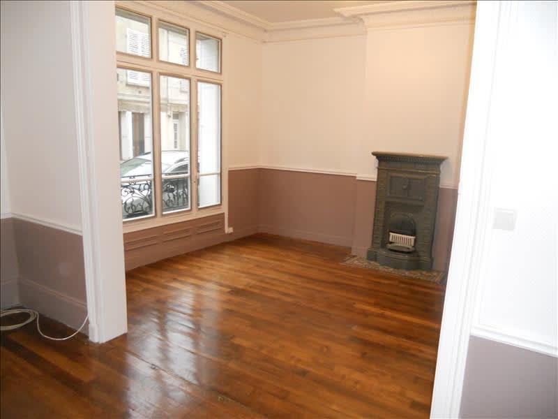 Rental apartment Villers cotterets 575€ CC - Picture 2