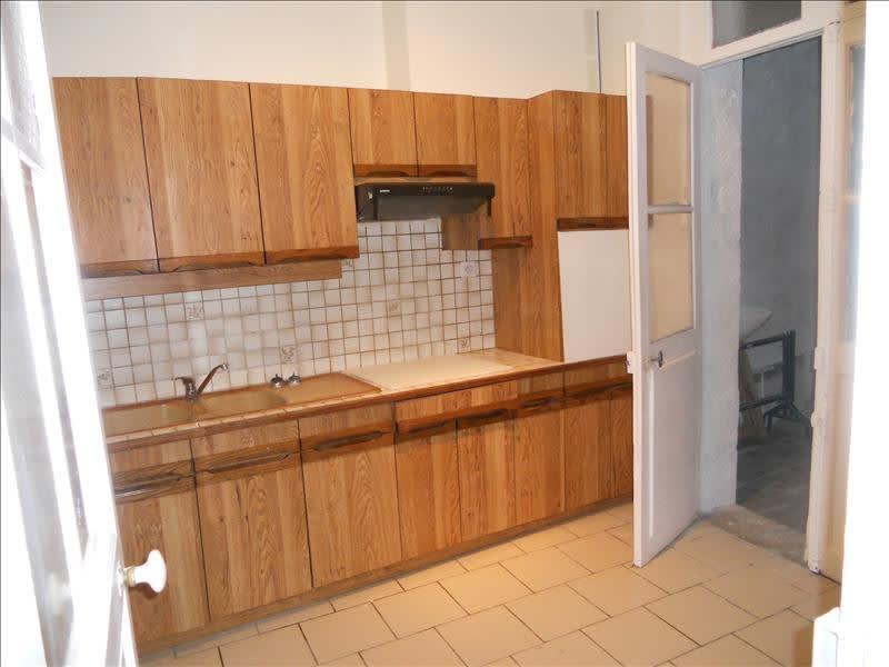 Rental apartment Villers cotterets 575€ CC - Picture 3