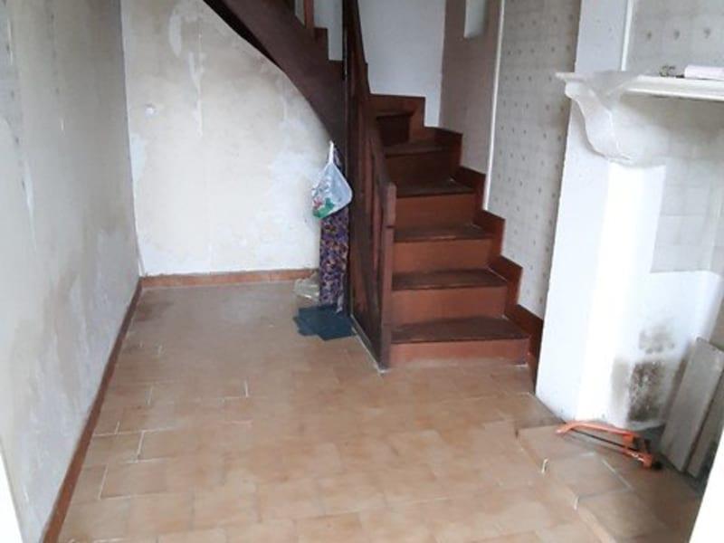 Sale house / villa Franchesse 17600€ - Picture 8