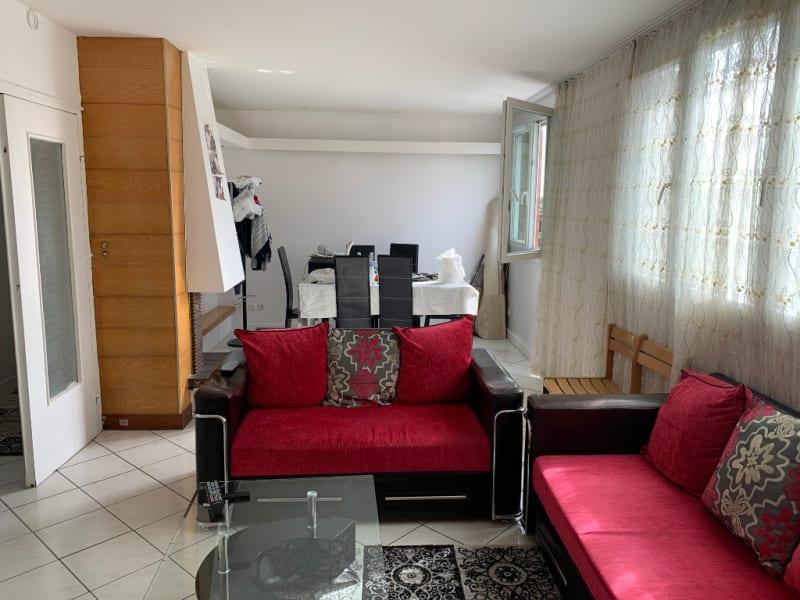 Vente appartement Villeneuve saint georges 190000€ - Photo 2