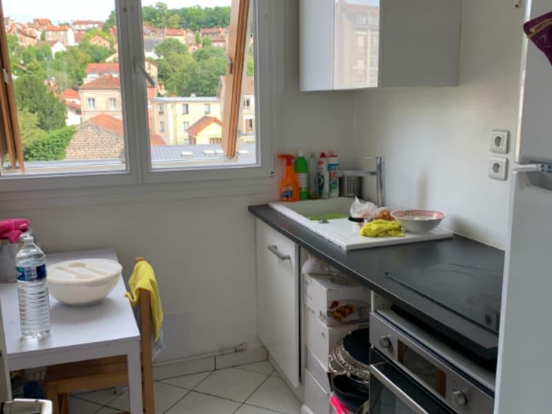 Vente appartement Villeneuve saint georges 190000€ - Photo 4