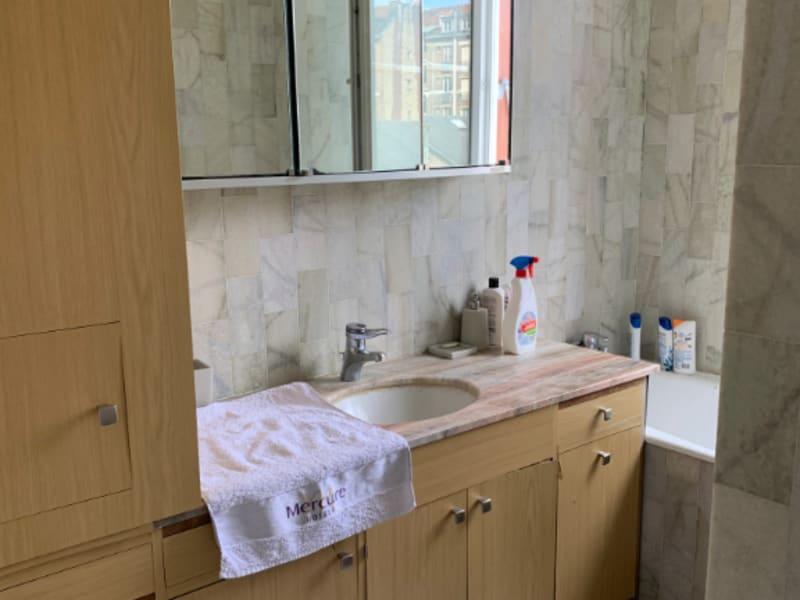Vente appartement Villeneuve saint georges 190000€ - Photo 8