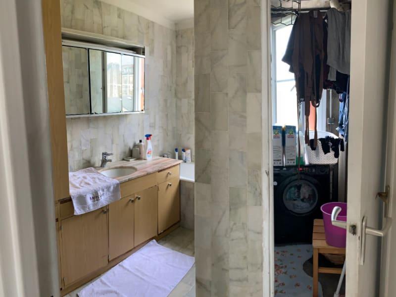 Vente appartement Villeneuve saint georges 190000€ - Photo 9