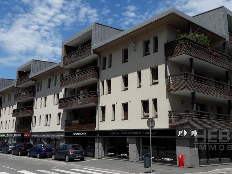 Vendita appartamento Sallanches 158000€ - Fotografia 8