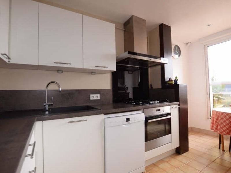 Revenda apartamento Bois d arcy 219500€ - Fotografia 8