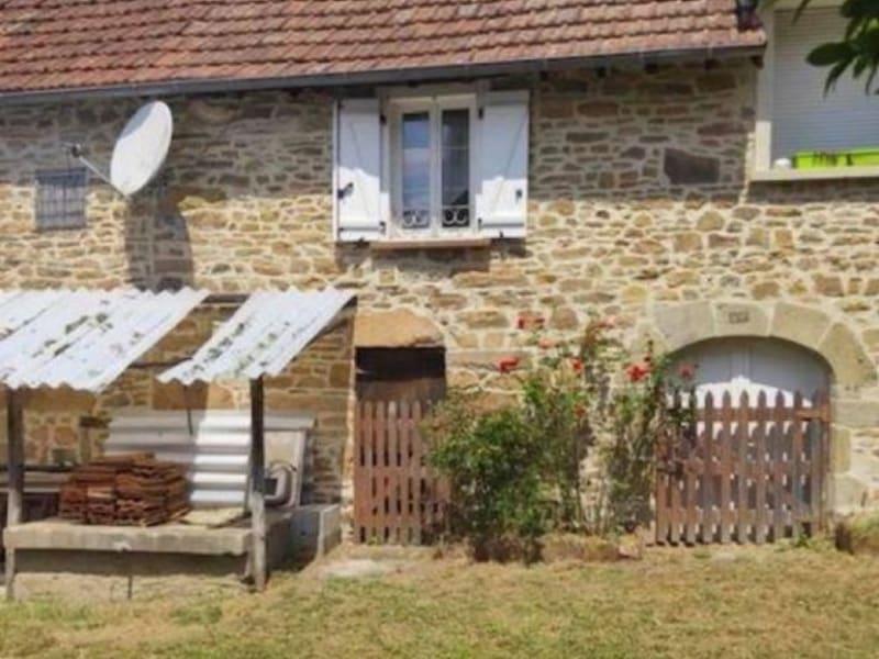 Vente maison / villa Aubazines 50000€ - Photo 1
