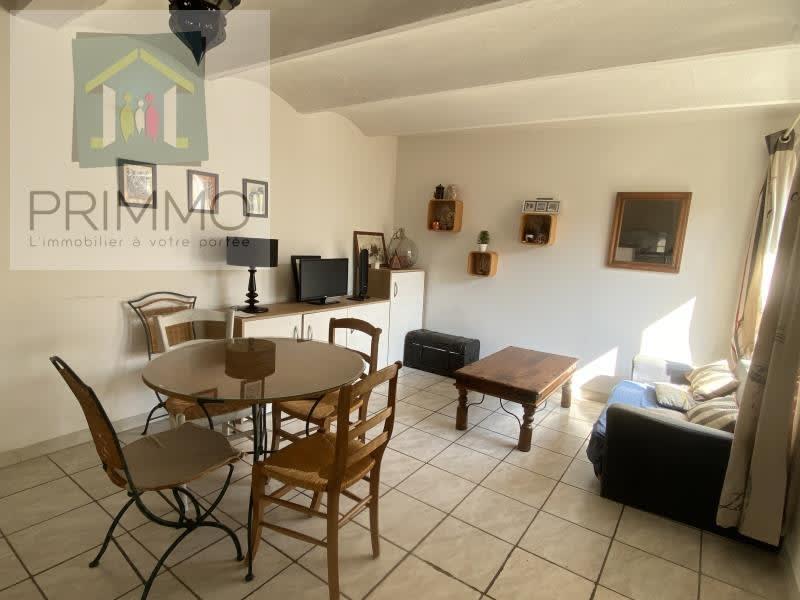Vente appartement Cavaillon 138000€ - Photo 2
