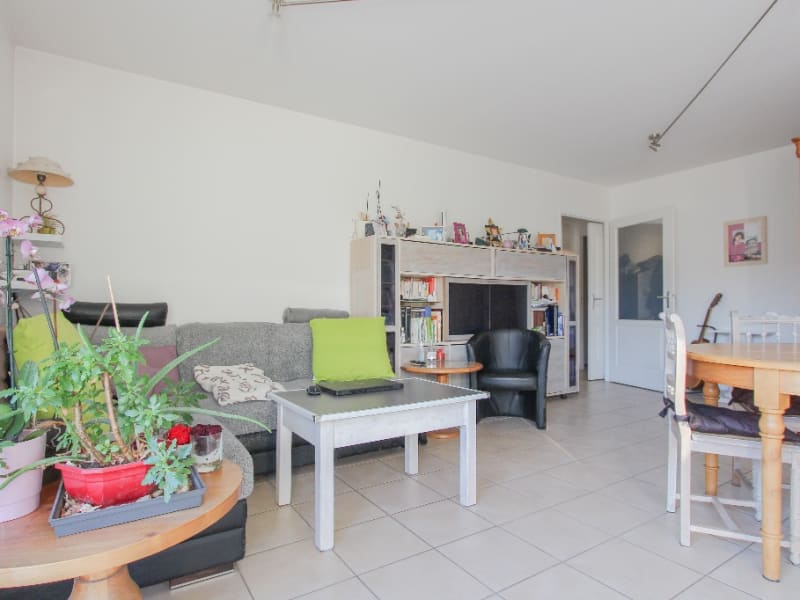 Vente appartement Chambery 264000€ - Photo 2