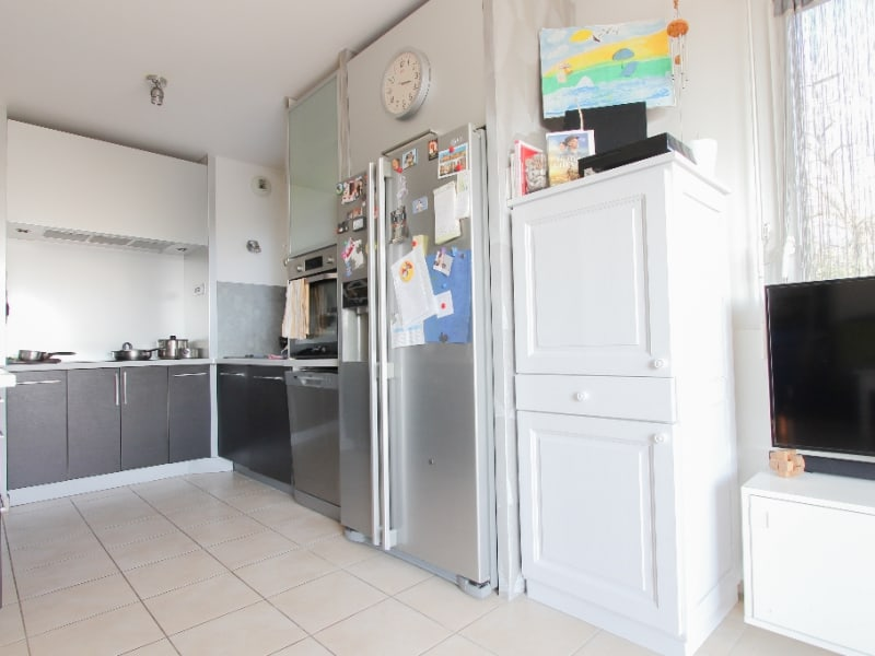 Vente appartement Chambery 264000€ - Photo 4